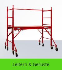 Leitern_Gerueste