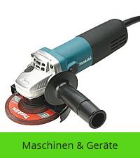 Masch-Geraet