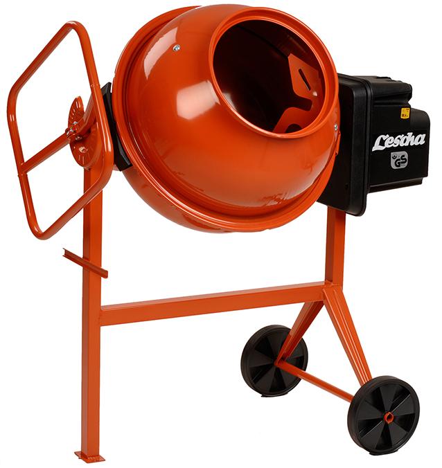 Betonmischer-SM-185 S Betonmaschine