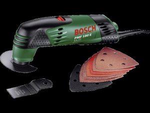 Fliesenfugensäge Multifunktionsgerät PMF 180 von Bosch