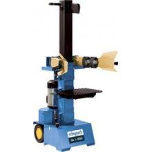 B+H23 Profi-Holzspalter hydraulisch 6 t Spaltkreuz