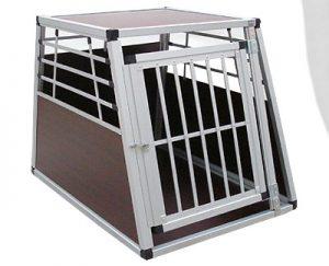 1er Hundetransportbox