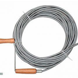 R110 Rohrreinigungsspirale