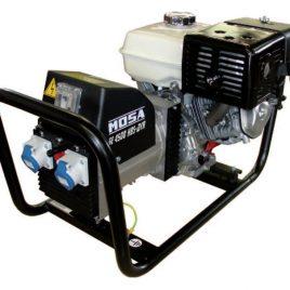 Honda Stromgenerator 3,6kW – 4,0kVA