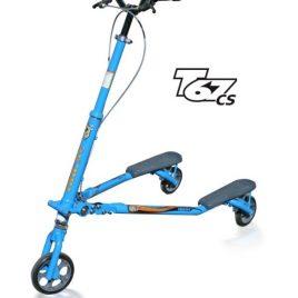 S-T 1Trikke T67 für Kids