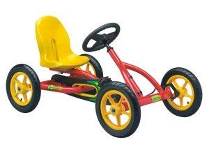 Berg Buddy Pedal-Gokart